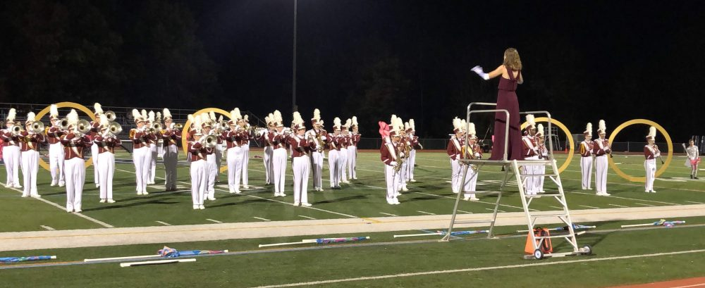 Verona High School Instrumental Music Department
